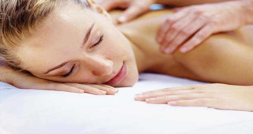 Massage Benefits and Why You Need It