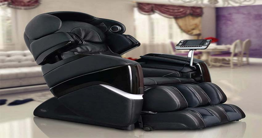 Massage Chairs – 3 Things to Consider Before Buying a Massage Chair